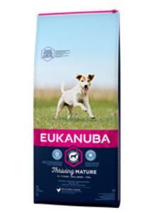 EUKANUBA MATURE & SENIOR SMALL BREED 3 kg - 2847254418
