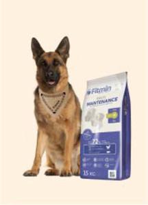 FITMIN PROGRAM MAXI MAINTENANCE 15kg +chusta - 2850924969
