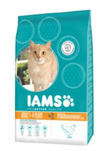 IAMS CAT PROACTIVE HEALTH LIGHT KARMA DLA KOTÓW STERYLIZOWANYCH I Z NADWAGĄ 10 kg - 2858259320