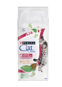CAT CHOW ADULT SPECIAL CARE URINARY TRACT HEALTH 6x1,5 kg - 2847503266