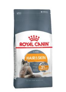 ROYAL CANIN FELINE HAIR & SKIN 33 400 g - 2853088580