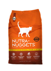 NUTRA NUGGETS CAT PROFFESIONAL 7,5 kg - 2847028315