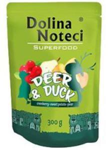 DOLINA NOTECI SUPERFOOD JELE - 2860439167