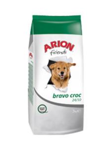 ARION FRIENDS ADULT BRAVO CROC 2x15 kg - 2857855416