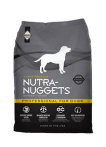 NUTRA NUGGETS ADULT PROFESSIONAL 15 kg - 2847761373