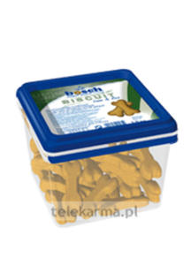 BOSCH BISCUIT LAMB and RICE CIASTKA DLA PSA 1 kg - 2852427302