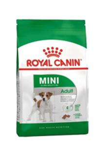 ROYAL CANIN MINI ADULT 4 kg - 2852427303