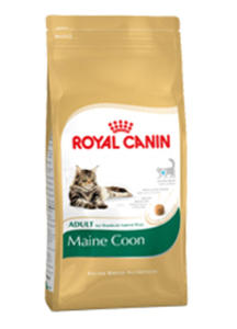 ROYAL CANIN FELINE BREED MAINE COON 31 2 kg - 2843156117