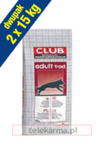 ROYAL CANIN SPECIAL CLUB ALL BREED ADULT TRAD 2x15 kg - 2844529197