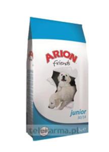 ARION FRIENDS JUNIOR 30/14 15 kg - 2825194450