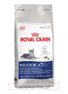 ROYAL CANIN FELINE INDOOR +7 1,5 kg - 2854111667