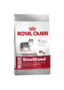 ROYAL CANIN MEDIUM STERILISED 12 kg - 2846798263