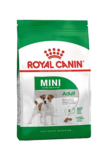 ROYAL CANIN MINI ADULT 8 kg - 2858402352