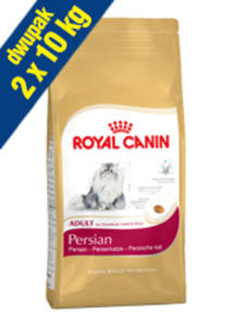 ROYAL CANIN FELINE BREED PERSIAN 30 2x10 kg - 2852427587
