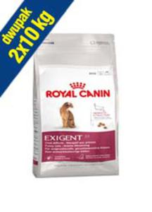 ROYAL CANIN FELINE EXIGENT AROMATIC 33 2x10 kg - 2846798437