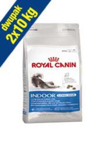 ROYAL CANIN FELINE INDOOR LONG HAIR 35 2x10 kg - 2845625024