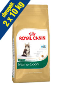 ROYAL CANIN FELINE KITTEN MAINE COON 36 2x10 kg - 2849240626