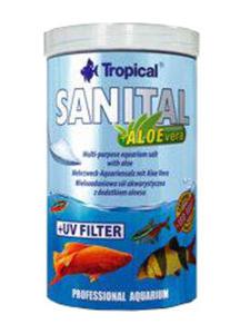 TROPICAL SANITAL SÓL AKWARYSTYCZNA 100 ml - 2825200252
