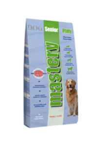 MASTERY DOG SENIOR VITALITY 13,5 kg - 2825195533