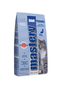MASTERY CAT ADULT PREFERENCE WITH DUCK 400 g - 2858402617