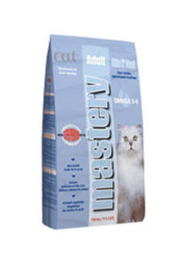 MASTERY CAT ADULT SKIN N'COAT 400 g - 2825198372