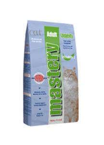 MASTERY CAT SENIOR LONGEVITY 3 kg - 2844105087