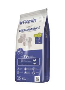 FITMIN PROGRAM MAXI PERFORMANCE 15 kg - 2846235153