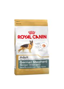 ROYAL CANIN BREED GERMAN SHEPHERD 12 kg - 2825194850