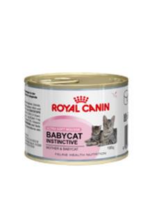 ROYAL CANIN FELINE BABYCAT INSTINCTIVE 195 g - 2841347704
