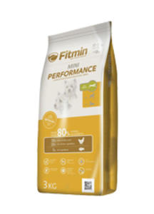 FITMIN PROGRAM MINI PERFORMANCE 3 kg - 2849240461