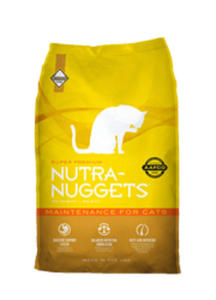 NUTRA NUGGETS CAT MAINTENANCE 3 kg - 2852702695