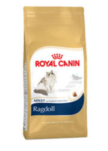 ROYAL CANIN FELINE BREED RAGDOLL ADULT 10 kg - 2843397256