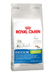 ROYAL CANIN INDOOR APPETITE CONTROL 2 kg - 2843397259