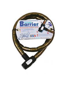 Linka zabezpieczająca OXFORD Barrier 1.5m - szary - 2832666012