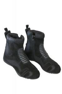 Buty motocyklowe SOUBIRAC ZORA czarne - Buty motocyklowe SOUBIRAC GROOVY - 2832666423