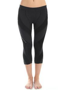 Spodnie termoaktywne damskie 3/4 Extreme Merino BRUBECK - 2832669031