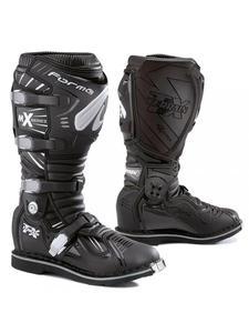 Off-road'owe buty motocyklowe FORMA Terrain TX - 99 black - 2832669167