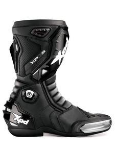 Buty motocyklowe sportowe XPD XP3-S - black - 2832669181