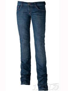 Damskie Spodnie Motocyklowe Mottowear Kira X - 2832669212