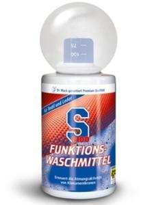 Środek do prania tkanin technicznych i skór Funktions Washmittel 250 ml S100 - 2832669245