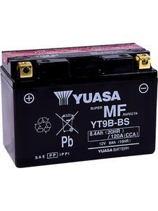 Akumulator Bezobsługowy Yuasa YT9B-BS (wet) - 2832663124
