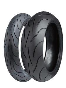 Komplet Opon Michelin PILOT POWER 2CT 120/70-17 160/60-17 - 2832669649