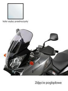 "Szyba MRA Touring ""T"" Suzuki DL1000 [03-13]/ 650 V-STROM [04-10]/ Kawasaki KLV 1000 [04-11] - 2832663386"