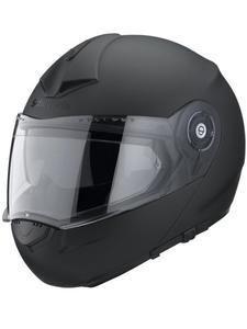 Kask szczękowy Schuberth C3 Pro - black mat - 2832669735