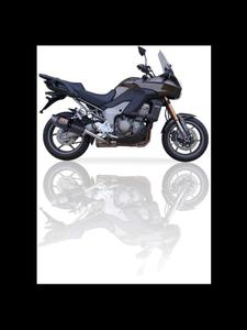 Tłumik motocyklowy IXIL HEXOVAL XTREM CARBONO COV Kawasaki VERSYS 1000 [12-] - 2832669903