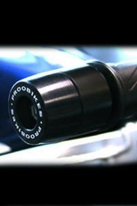 Uniwersalne odważniki kierownicy Proobikes BOZ POWER - czarny/pomarańczowy - 2832663708