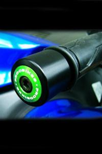 Odważniki kierownicy Proobikes BOZ - green - 2832663744