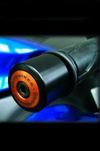 Odważniki kierownicy Proobikes BOZ - Orange - 2832663748