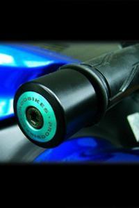 Odważniki kierownicy Proobikes BOZ - azure - 2832663749