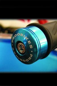 Odważniki kierownicy Proobikes BOX SPORT - Blue - 2832663753